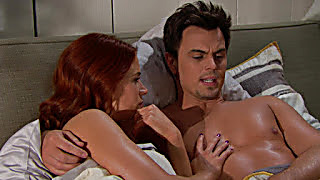Darin Brooks The Bold And The Beautiful 2019 02 22 10