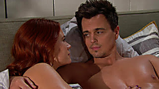 Darin Brooks The Bold And The Beautiful 2019 02 22 11