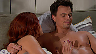 Darin Brooks The Bold And The Beautiful 2019 02 22 15
