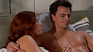 Darin Brooks The Bold And The Beautiful 2019 02 22 16