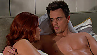 Darin Brooks The Bold And The Beautiful 2019 02 22 17