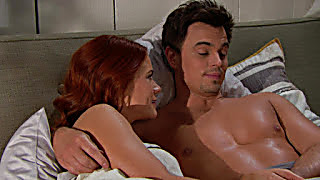 Darin Brooks The Bold And The Beautiful 2019 02 22 7