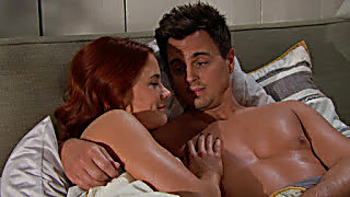Darin Brooks The Bold And The Beautiful 2019 02 22 9