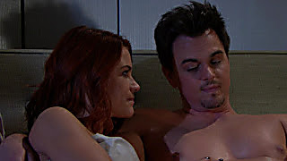 Darin Brooks The Bold And The Beautiful 2019 03 13 11