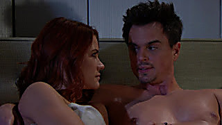 Darin Brooks The Bold And The Beautiful 2019 03 13 12