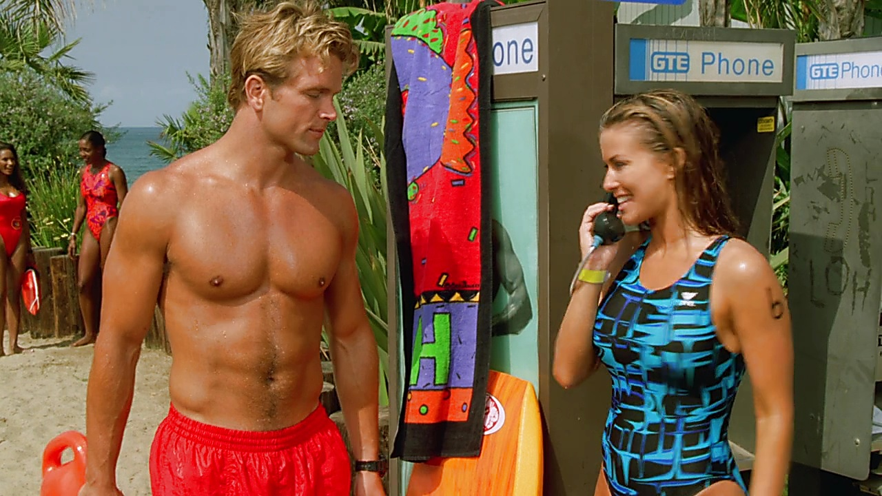 David Chokachi Baywatch S08E01 2019 05 30 0
