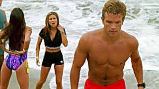 David Chokachi Baywatch S08E01 2019 05 30 4