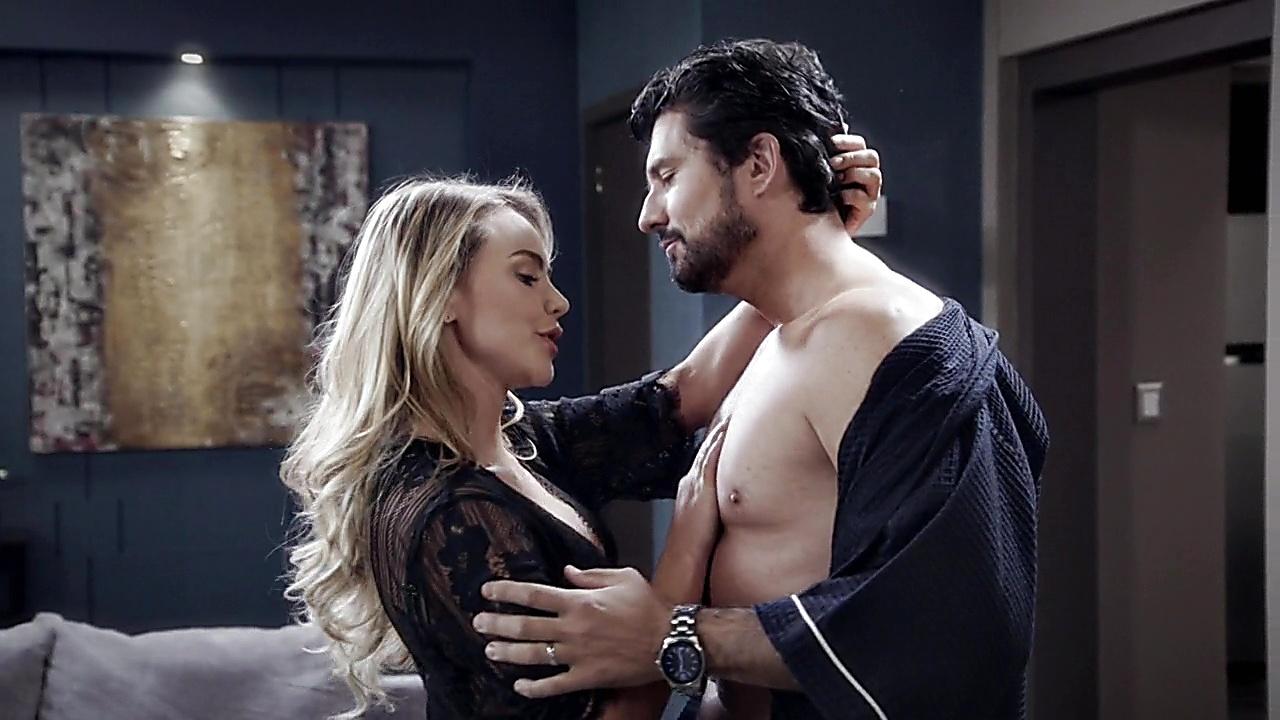 Diego Olivera sexy shirtless scene December 22, 2018, 11am
