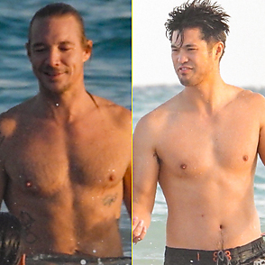 Diplo latest sexy shirtless January 6, 2020, 3pm