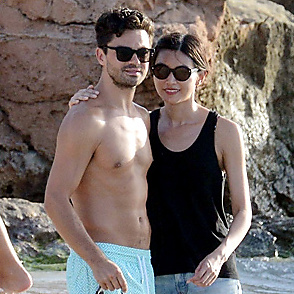 Dominic Cooper latest sexy shirtless September 2, 2018, 2pm