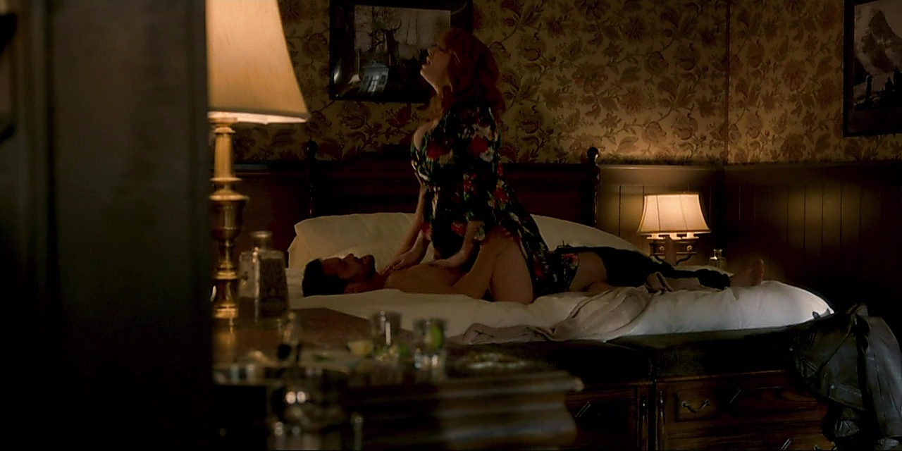 Dominic Zamprogna sexy shirtless scene January 26, 2019, 10am