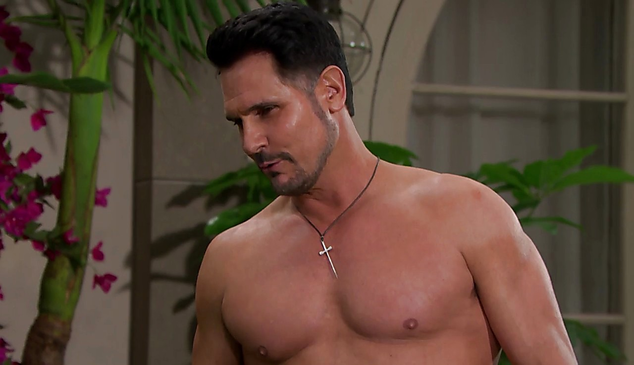 Don Diamont The Bold And The Beautiful 2017 07 06 11jpg
