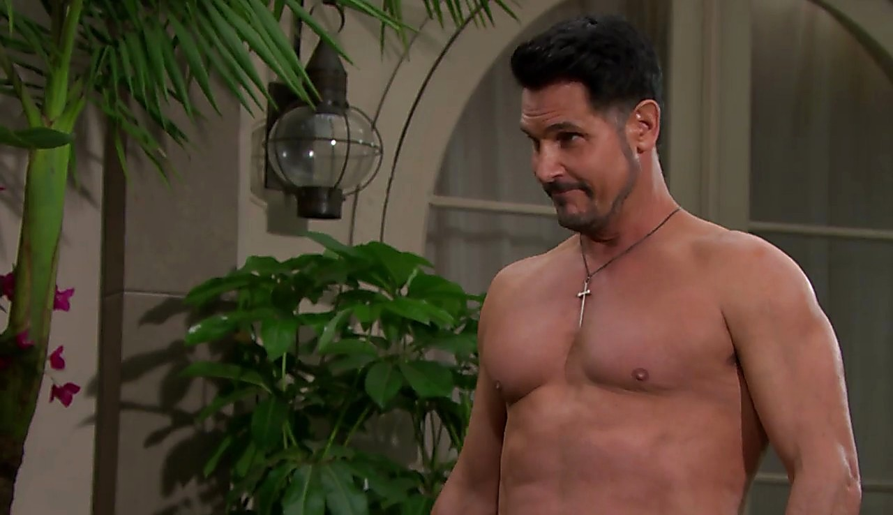 Don Diamont The Bold And The Beautiful 2017 07 06 12jpg