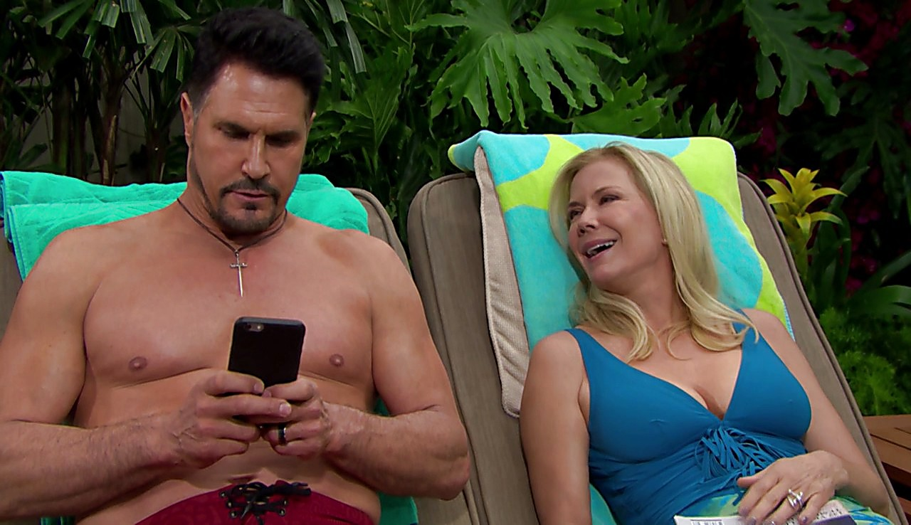 Don Diamont The Bold And The Beautiful 2017 07 06 14jpg