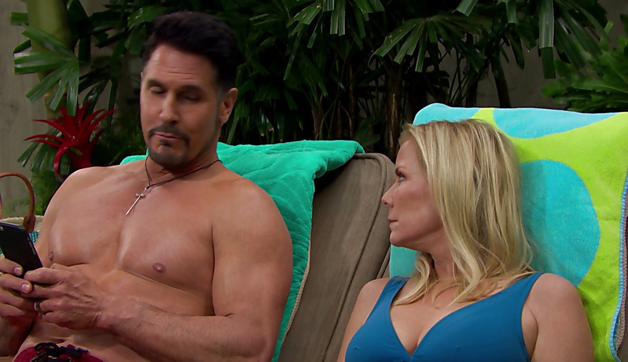 Don Diamont The Bold And The Beautiful 2017 07 06 15jpg