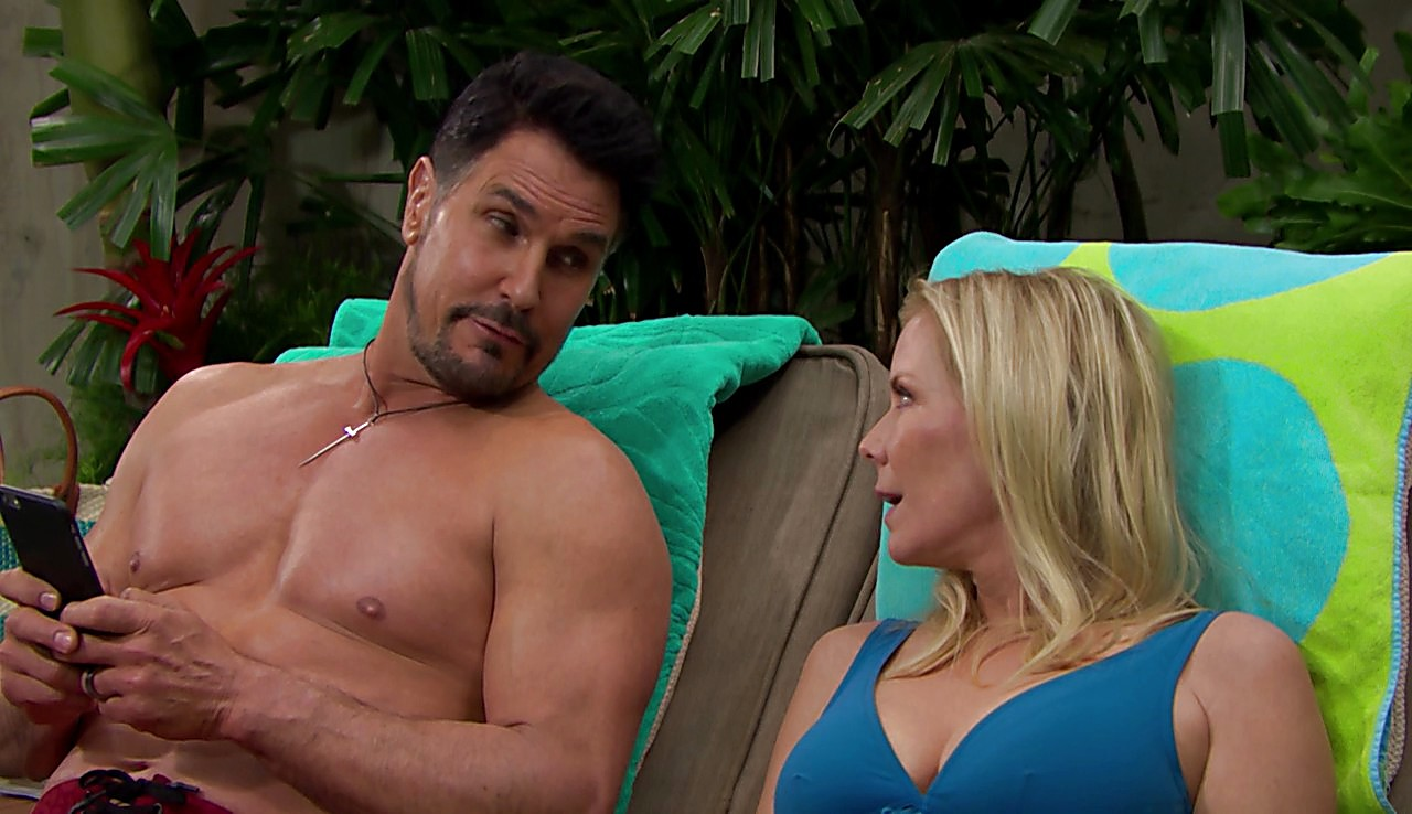 Don Diamont The Bold And The Beautiful 2017 07 06 16jpg