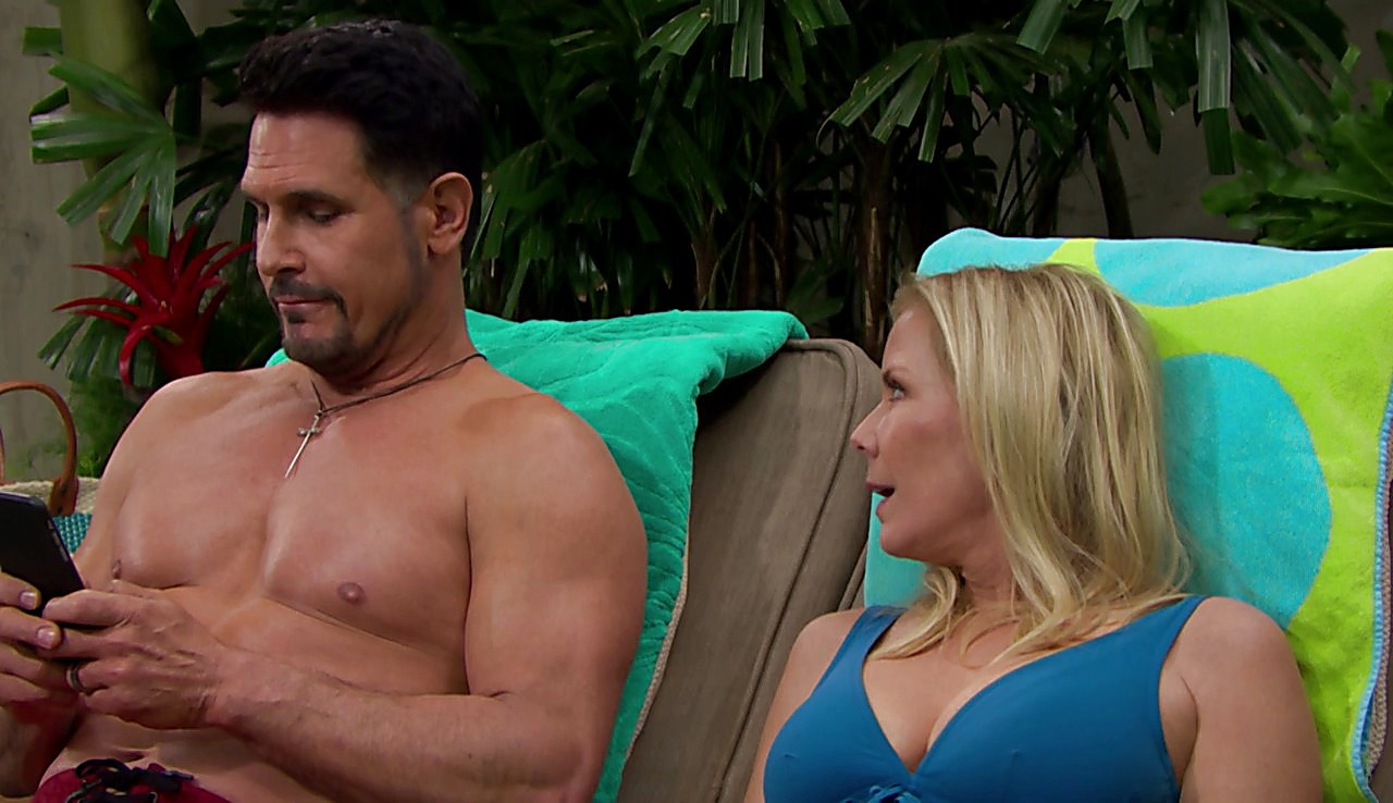 Don Diamont The Bold And The Beautiful 2017 07 06 17jpg