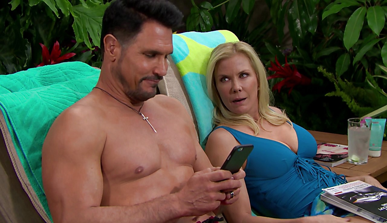 Don Diamont The Bold And The Beautiful 2017 07 06 18jpg