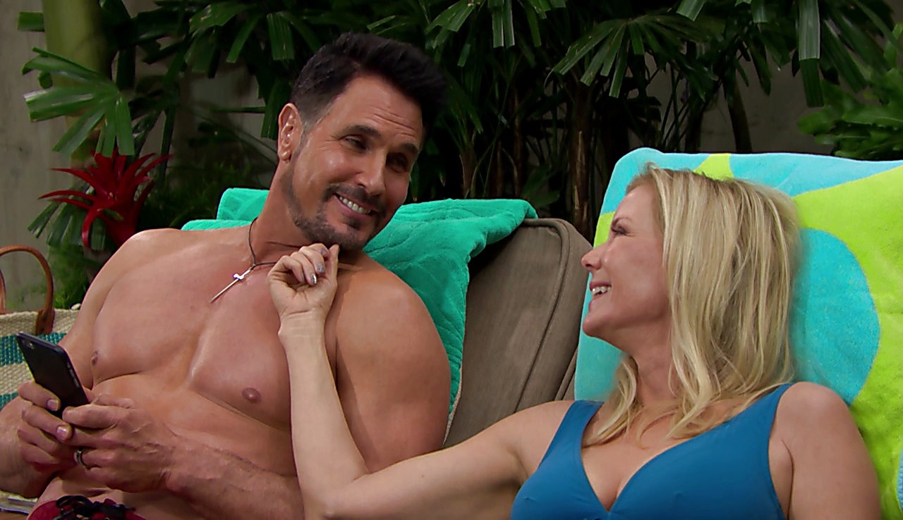 Don Diamont The Bold And The Beautiful 2017 07 06 19jpg