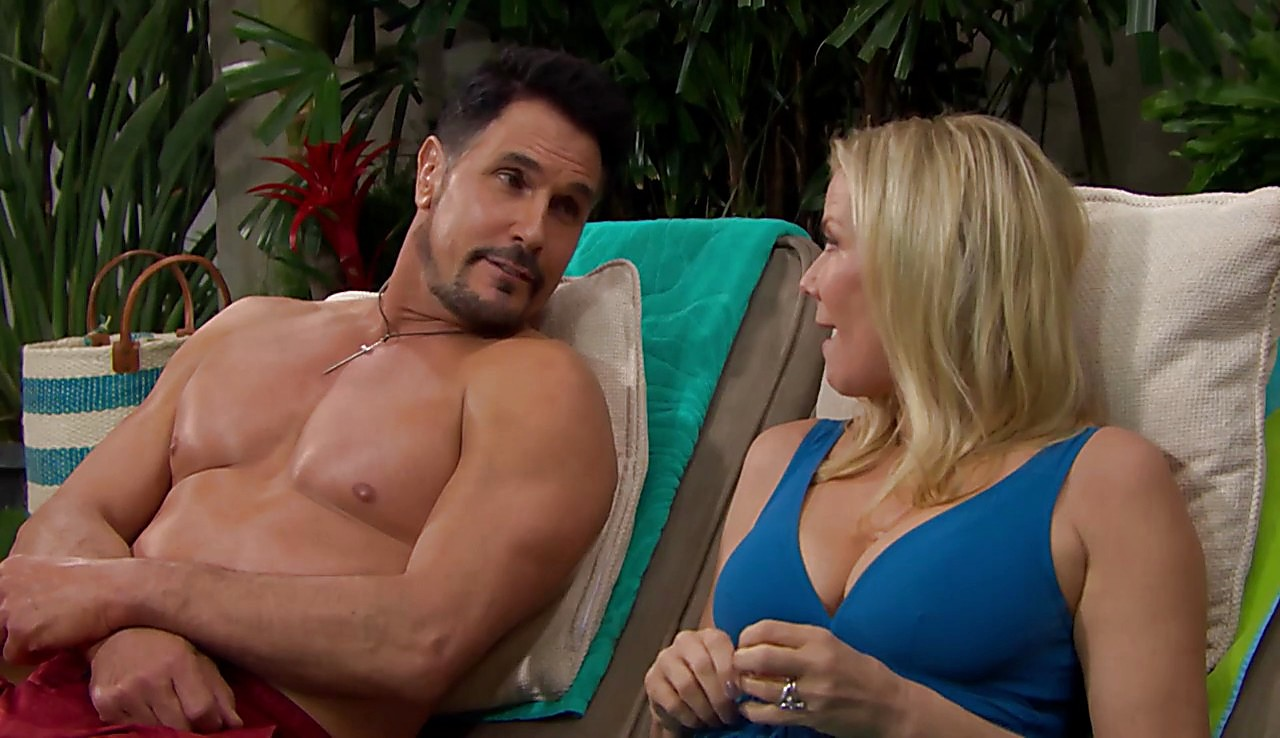 Don Diamont The Bold And The Beautiful 2017 07 06 1jpg