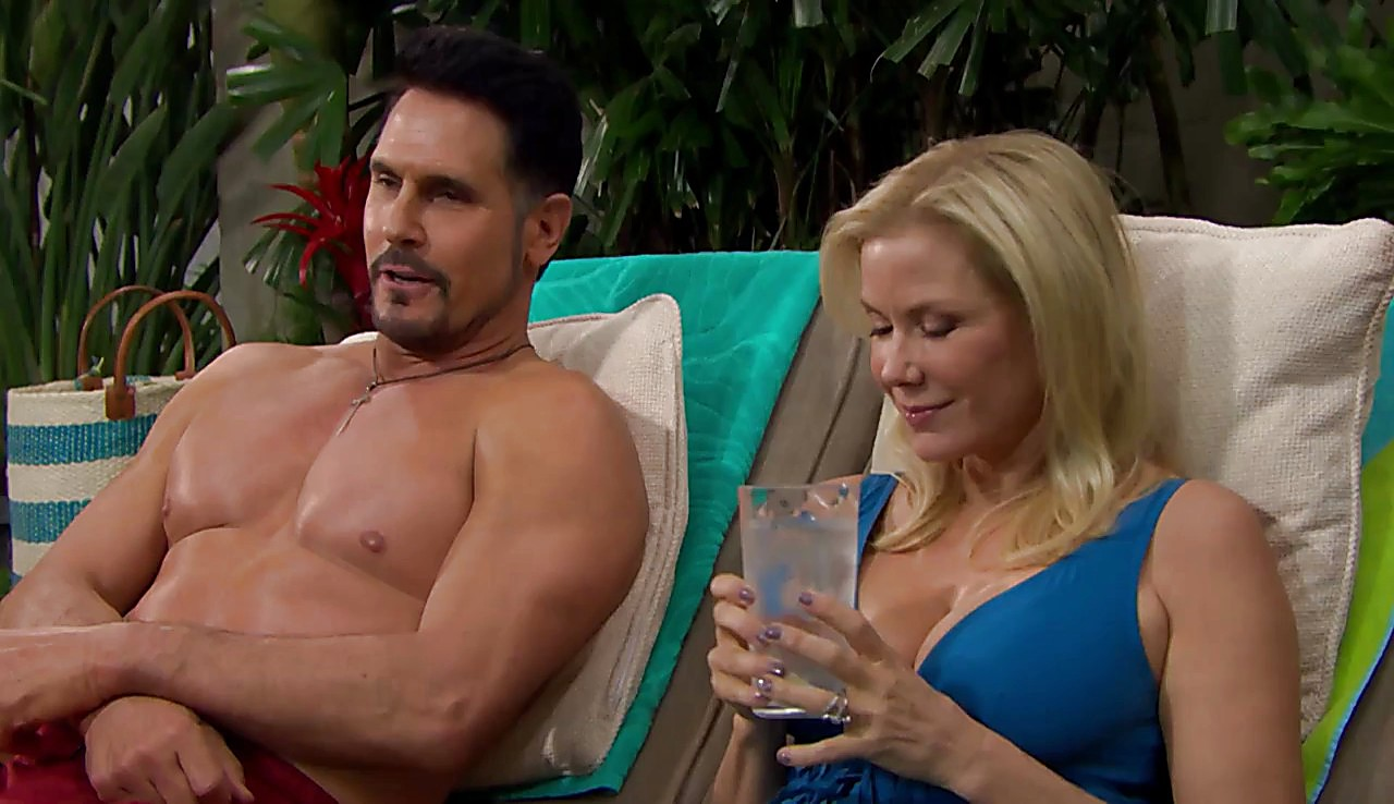 Don Diamont The Bold And The Beautiful 2017 07 06 20jpg