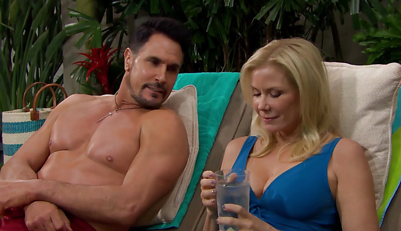Don Diamont The Bold And The Beautiful 2017 07 06 21jpg