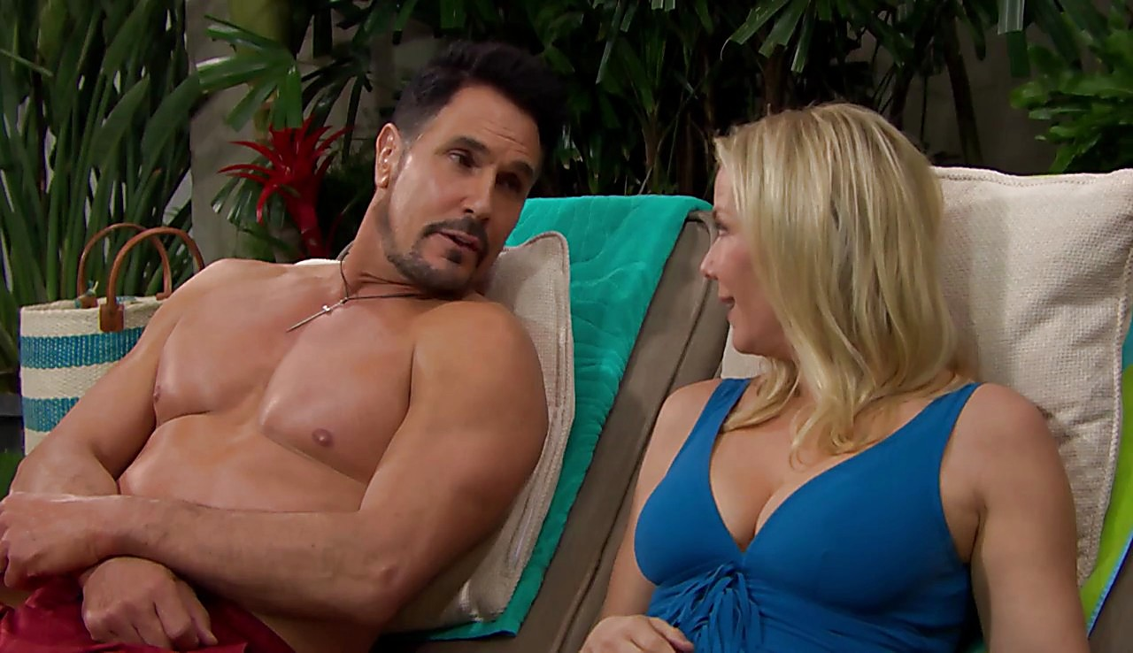 Don Diamont The Bold And The Beautiful 2017 07 06 22jpg