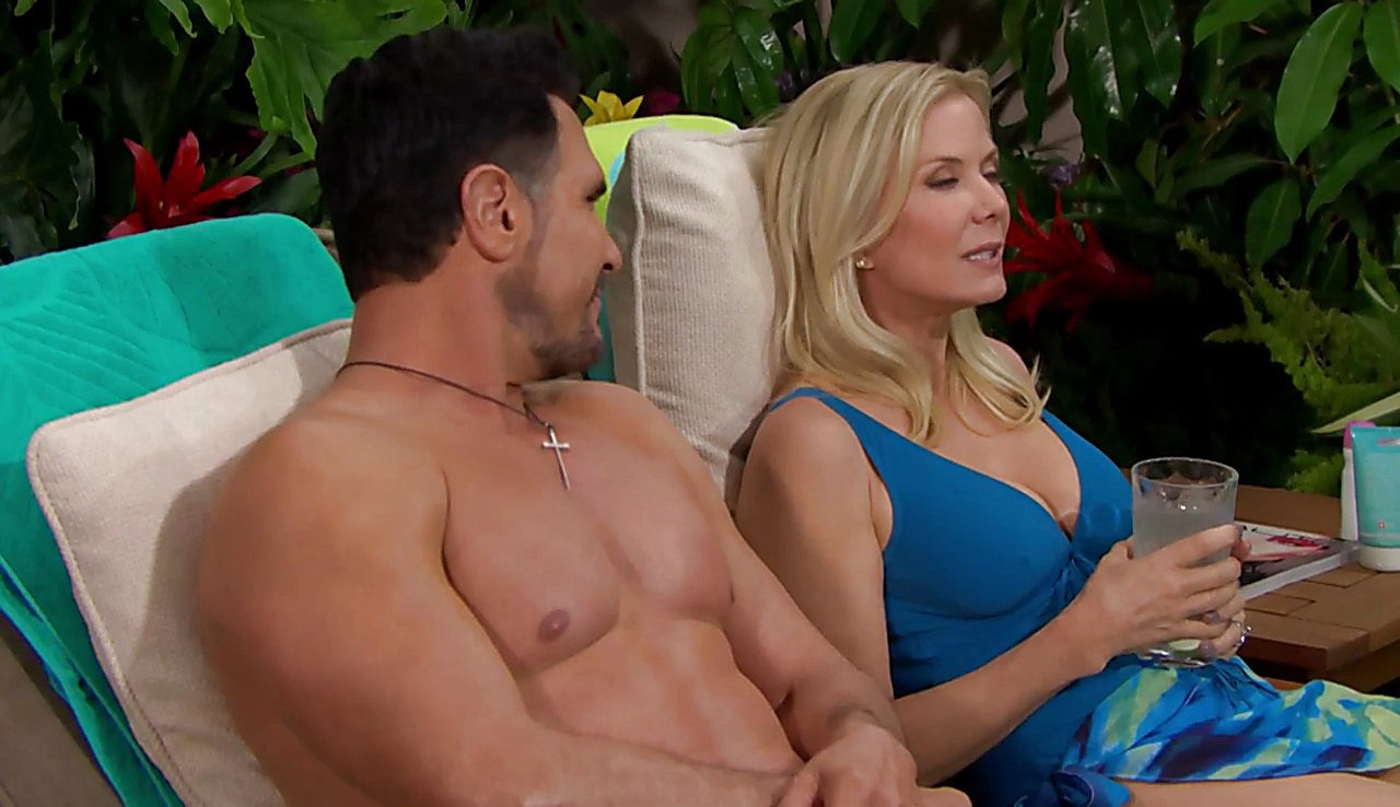 Don Diamont The Bold And The Beautiful 2017 07 06 23jpg