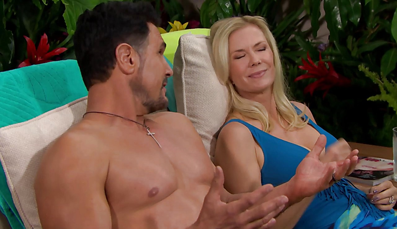 Don Diamont The Bold And The Beautiful 2017 07 06 27jpg