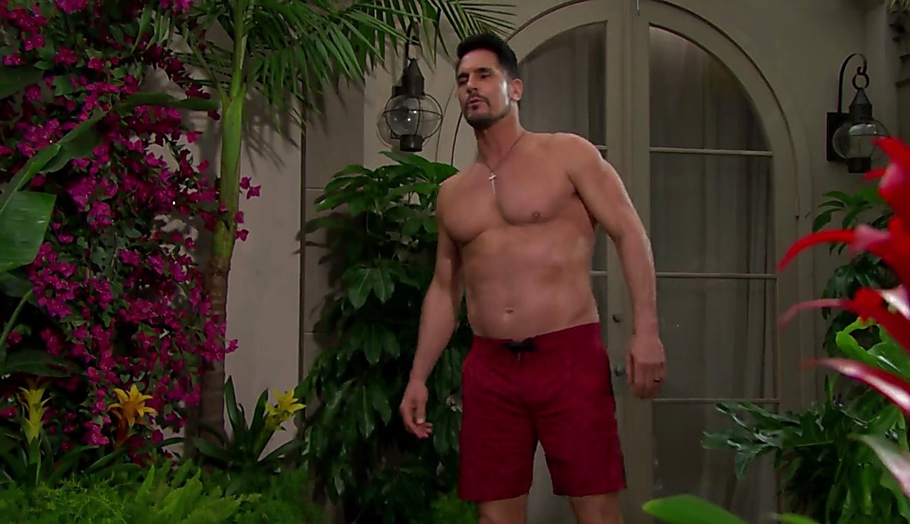 Don Diamont The Bold And The Beautiful 2017 07 06 2jpg