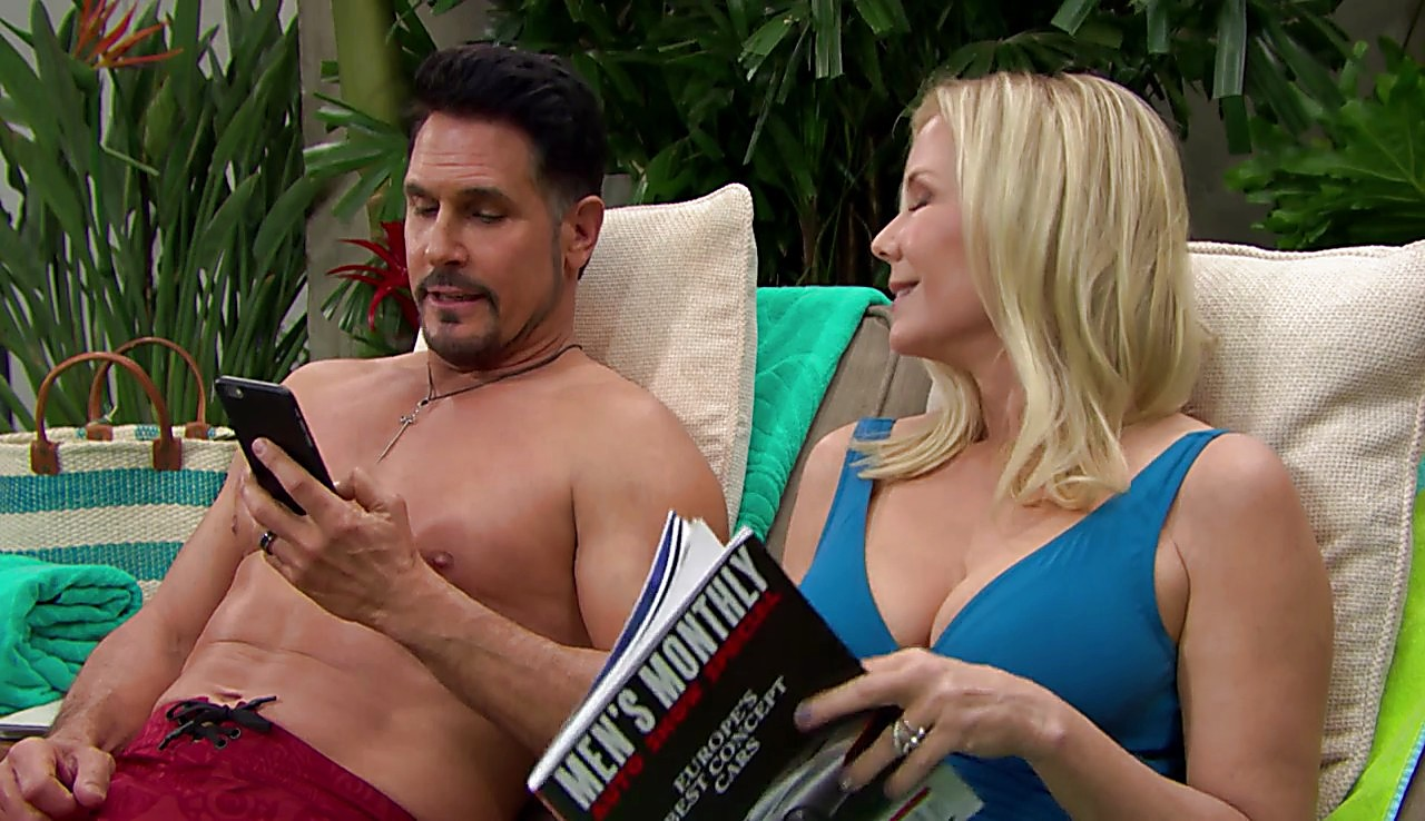 Don Diamont The Bold And The Beautiful 2017 07 06 3jpg
