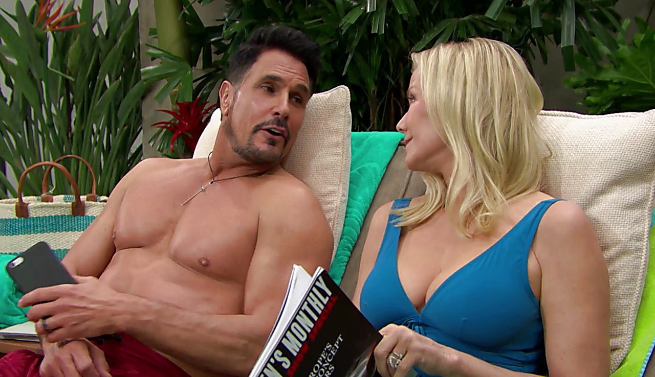 Don Diamont The Bold And The Beautiful 2017 07 06 4jpg
