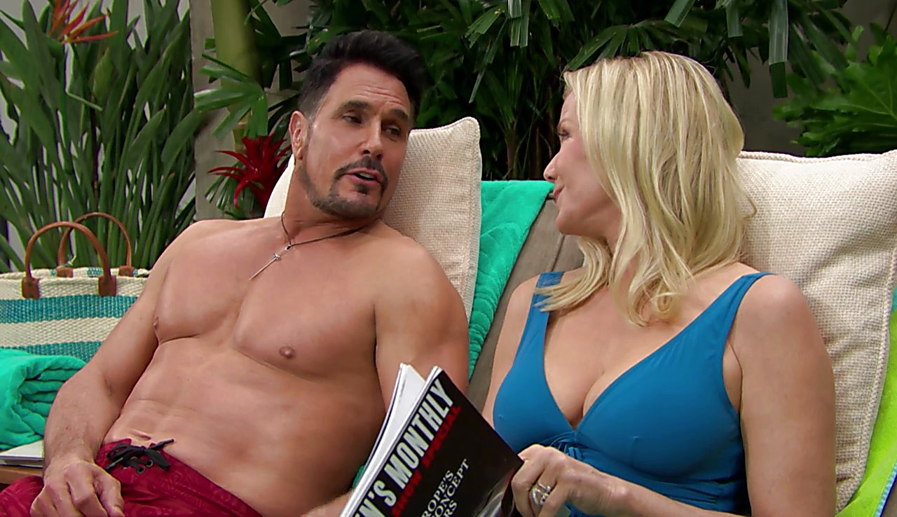 Don Diamont The Bold And The Beautiful 2017 07 06 5jpg