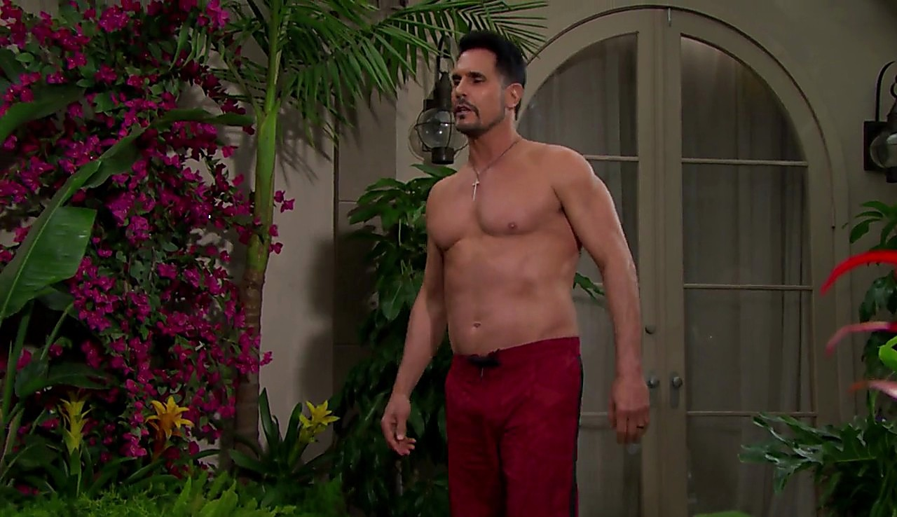 Don Diamont The Bold And The Beautiful 2017 07 06 7jpg