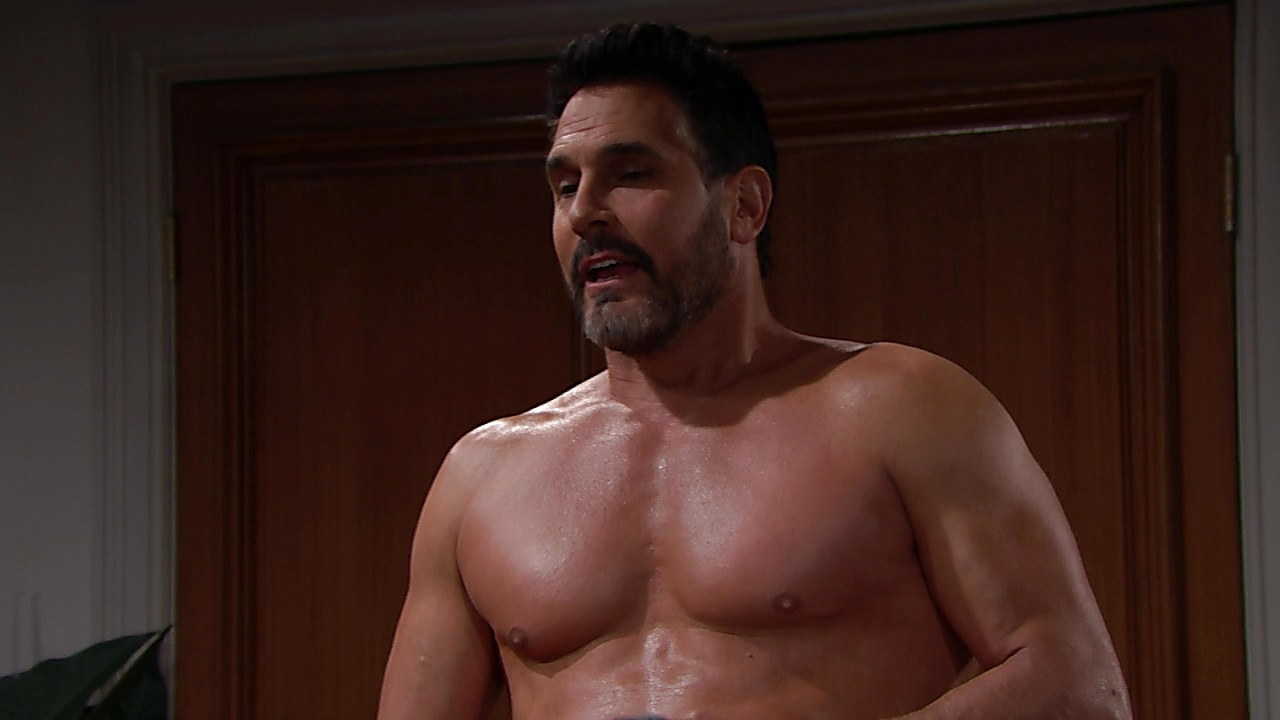 Don Diamont sexy shirtless scene May 16, 2019, 1pm