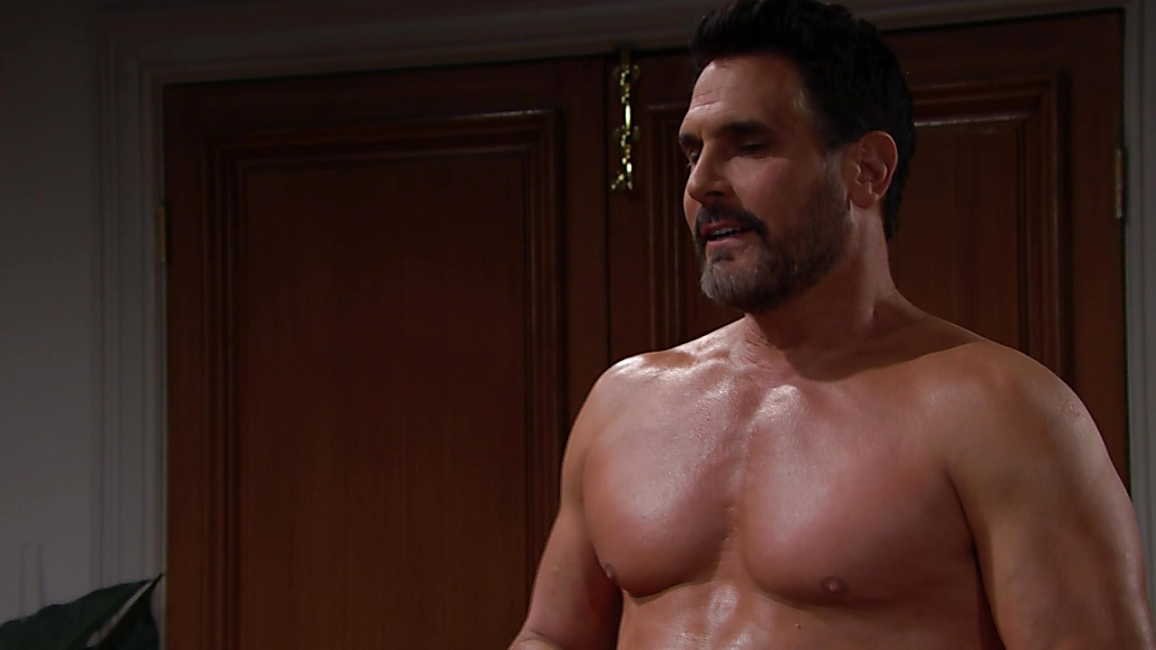 Don Diamont The Bold And The Beautiful 2019 05 16 2