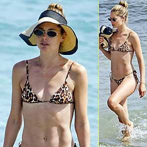 Doutzen Kroes latest sexy shirtless June 9, 2019, 8am