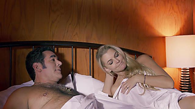Eduardo Santamarina sexy shirtless scene August 8, 2021, 12pm