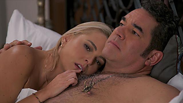 Eduardo Santamarina sexy shirtless scene September 19, 2021, 1pm