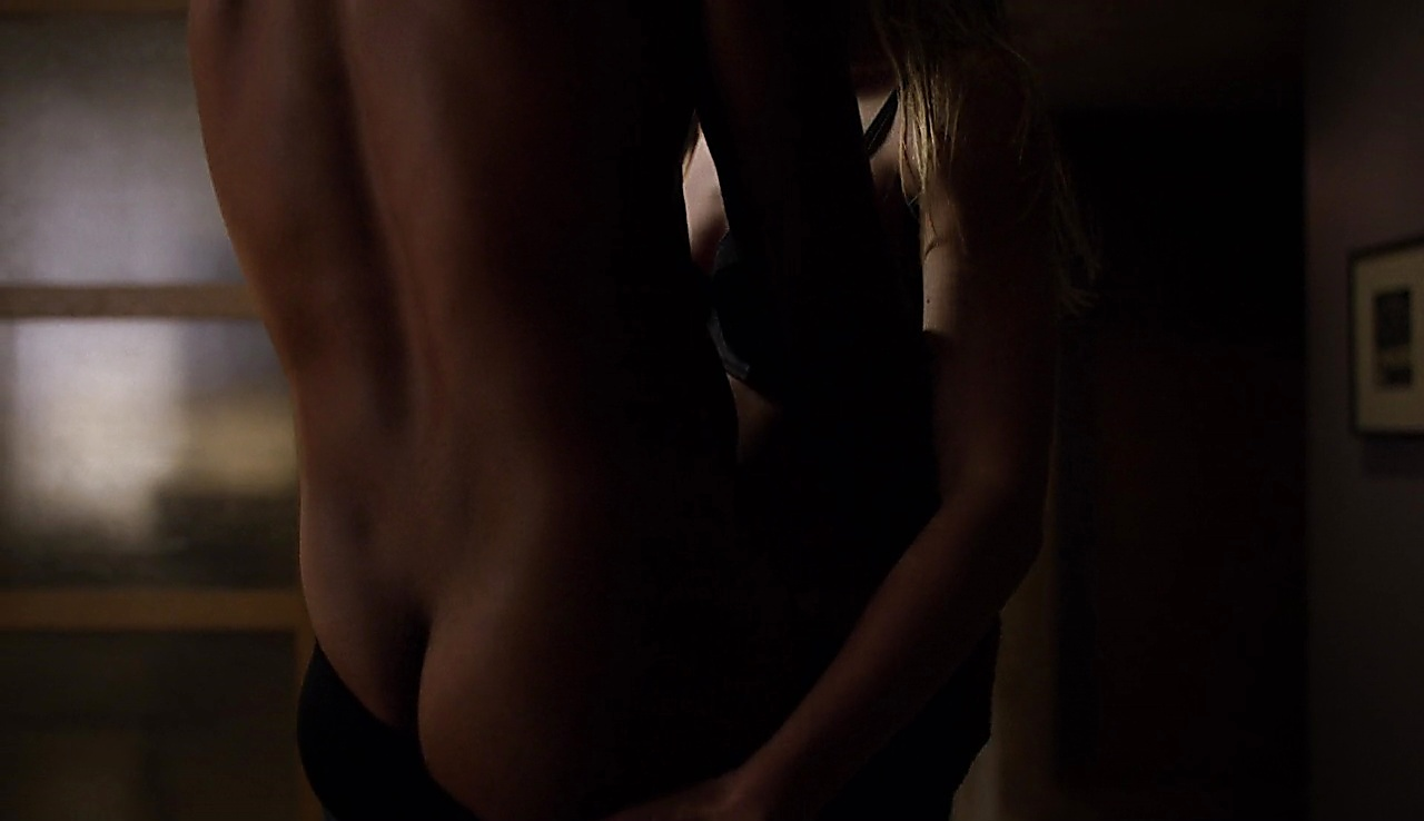 Eka Darville sexy shirtless scene March 8, 2018, 3pm