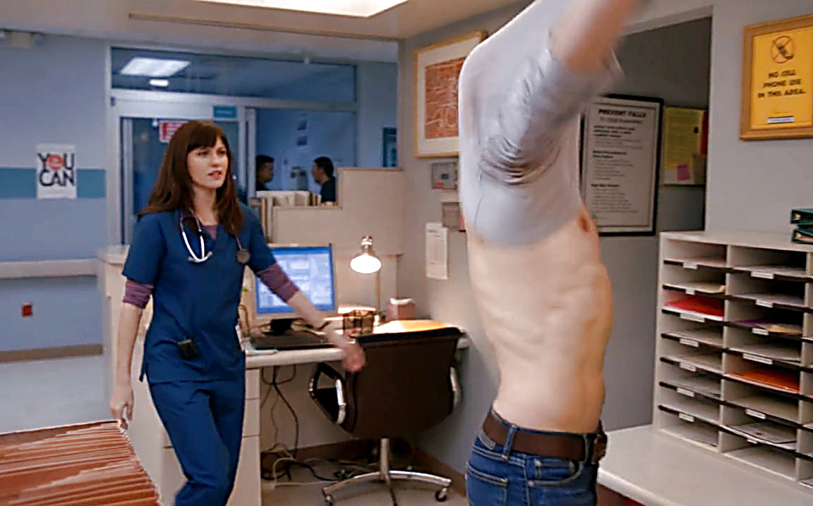 Eoin Macken sexy shirtless scene May 30, 2014, 12am