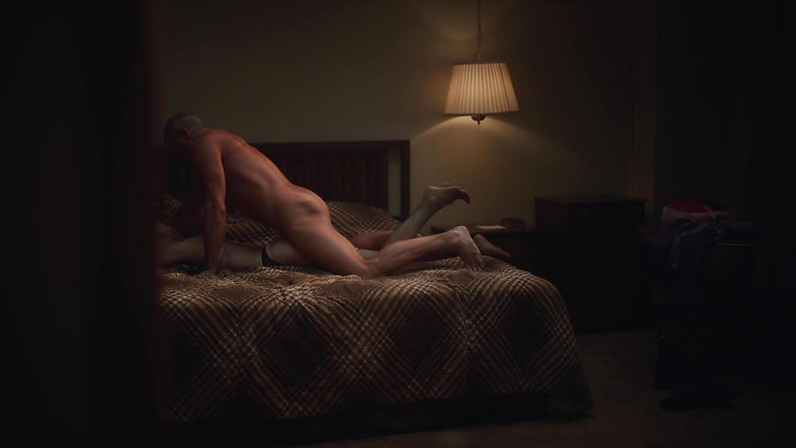 Eric Dane sexy shirtless scene June 17, 2019, 9am
