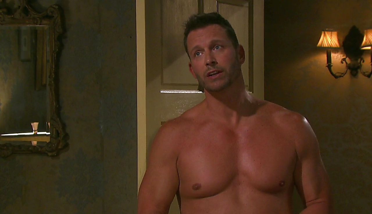 Eric Martsolf Days Of Our Lives 2017 12 30 1