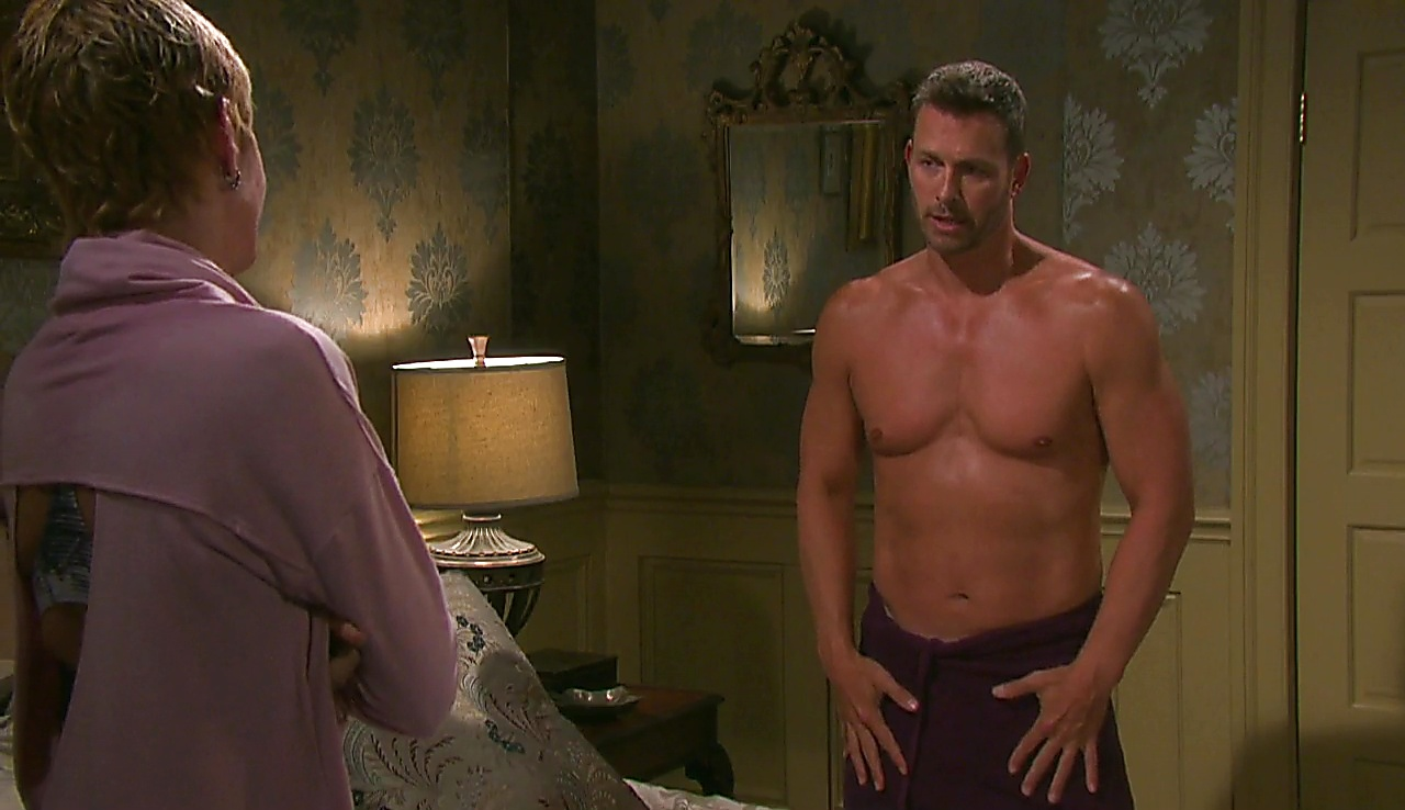 Eric Martsolf Days Of Our Lives 2017 12 30 2