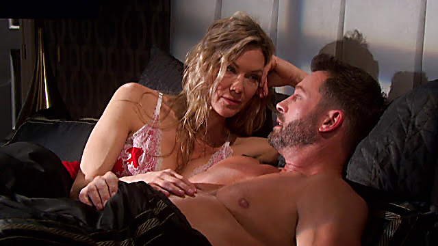 Eric Martsolf sexy shirtless scene October 4, 2020, 12pm