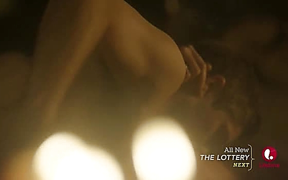 Eric Winter sexy shirtless scene September 16, 2014, 12pm