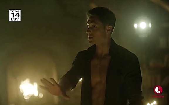 Eric Winter   Witches Of East End 2x08 19