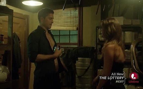 Eric Winter   Witches Of East End 2x10 4