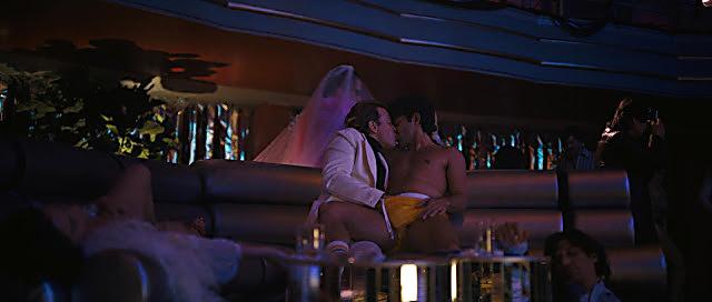 Ewan Mcgregor sexy shirtless scene May 14, 2021, 6am
