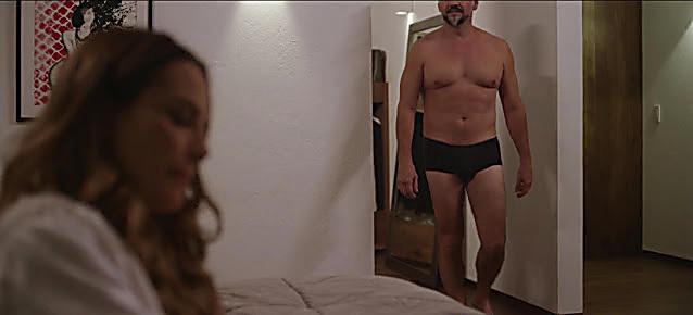 Gabriel Porras sexy shirtless scene May 9, 2021, 1pm
